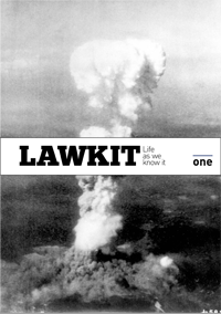 Lawkit - First Edition