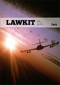 Lawkit - Second Edition