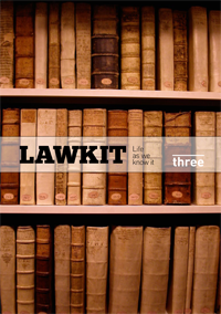 Lawkit - Third Edition
