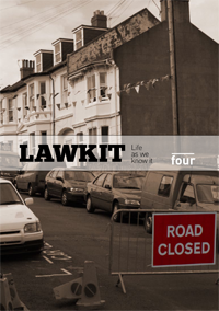 Lawkit - Fourth Edition